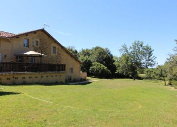 Thumbnail 8 bed property for sale in Marciac, Occitanie, 32230, France