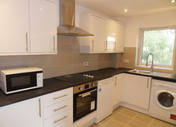 Thumbnail 2 bed flat to rent in Laburnum Court, Collapit Close, Harrow.