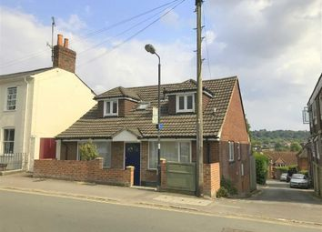 Thumbnail 3 bed detached house for sale in St Martins, Marlborough, Wiltshire