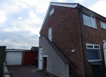 Thumbnail 2 bedroom flat to rent in Henley Road, Coventry, West Midlands