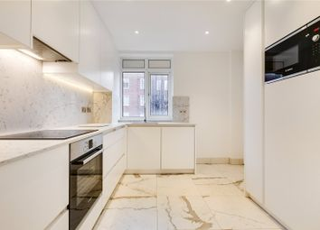 Thumbnail 3 bed flat to rent in Saxon Hall, 16 Palace Court, London