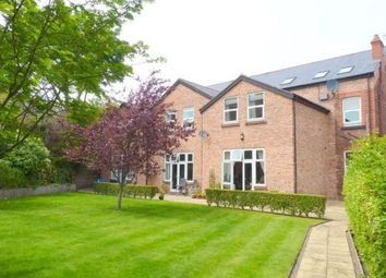 Thumbnail 2 bed flat for sale in Orchard Gate, 29-31 Cearns Road, Prenton, Merseyside