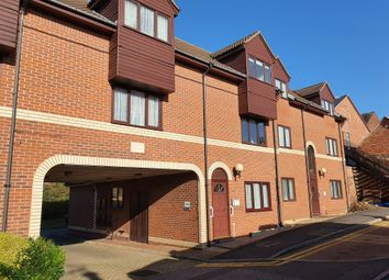 2 bed maisonette for sale in Chapel Gate Court, St. Pauls Close, Wisbech PE13