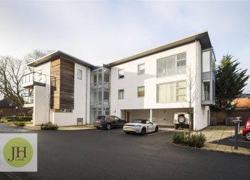 Thumbnail 3 bed flat for sale in Dee Hills Park, Chester