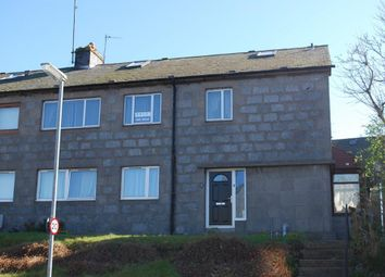 Thumbnail 4 bed flat to rent in Kincorth Crescent, Kincorth, Aberdeen