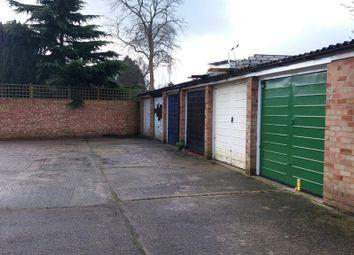Thumbnail Parking/garage for sale in Dalton Close, Hayes