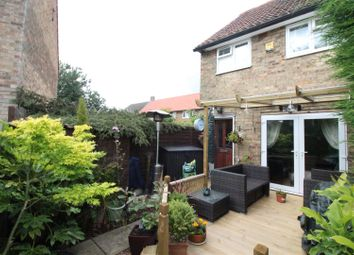 Thumbnail 3 bed end terrace house for sale in Cober Grove, Hull