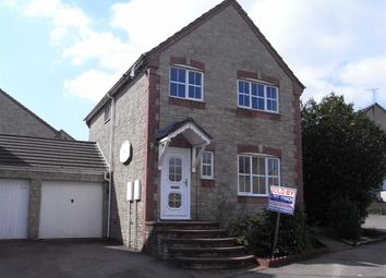 Thumbnail 3 bed link-detached house to rent in Primrose Drive, Milkwall, Coleford
