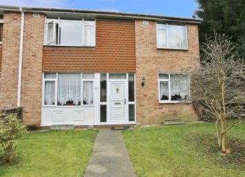 Thumbnail 3 bed semi-detached house for sale in Stedman Close, Bexley
