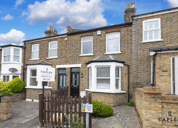 Thumbnail 2 bedroom terraced house to rent in Hills Road, Buckhurst Hill