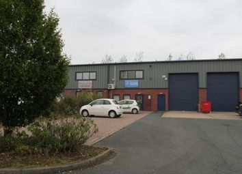 Thumbnail Light industrial for sale in 3 Warwick Court, Saxon Business Park, Hanbury Road, Stoke Prior, Bromsgrove