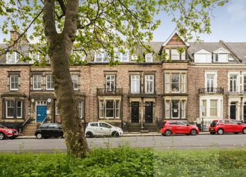 Thumbnail 1 bedroom flat for sale in Claremont Terrace, Newcastle Upon Tyne