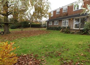 Thumbnail 4 bedroom detached house to rent in Star Lane, Blackboys, Uckfield