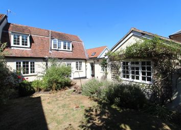 Thumbnail 3 bed semi-detached house to rent in St. Johns Street, Bury St. Edmunds