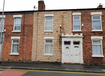 Thumbnail 2 bed terraced house for sale in Acregate Lane, Preston