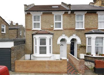 Thumbnail 3 bed maisonette for sale in Kemeys Street, Homerton, London