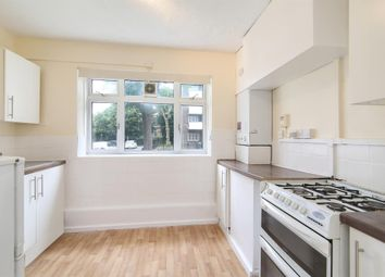 Thumbnail 3 bed flat to rent in Barenett House, Crawford Estate, London