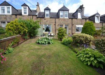 Thumbnail 3 bed terraced house for sale in 4, Linden Terrace Hawick