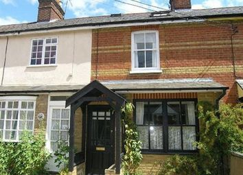 Thumbnail 3 bed terraced house to rent in Graham Road, Cookham, Maidenhead