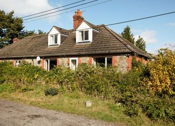 Thumbnail 3 bed semi-detached house for sale in Semley, Shaftesbury