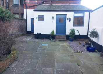 Thumbnail 1 bed flat to rent in Crosby, Liverpool