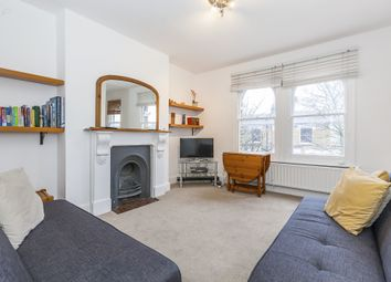 Thumbnail 2 bed maisonette to rent in Bardolph Road, London