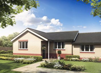 Thumbnail 2 bed bungalow for sale in Cromarty, Ouston, Chester Le Street