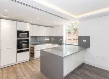 Thumbnail 2 bedroom flat to rent in Hampstead Reach, Hampstead Garden Suburb