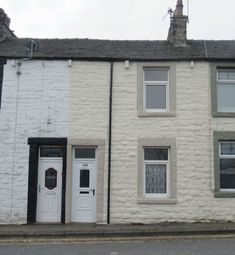 Thumbnail 2 bedroom terraced house to rent in Kellet Road, Carnforth