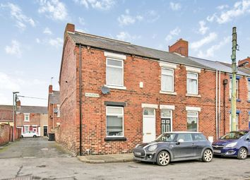 Thumbnail 3 bed terraced house to rent in Beaumont Street, Ferryhill