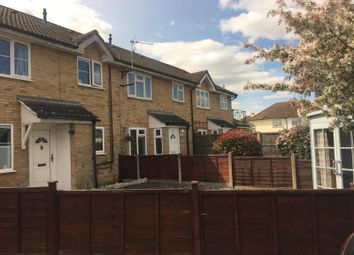 Thumbnail 1 bed end terrace house to rent in Finglesham Court, Maidstone, Kent