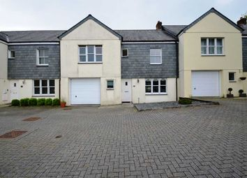 Thumbnail 4 bed terraced house for sale in Trevonnen Road, Ponsanooth, Truro