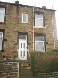 Thumbnail 3 bed terraced house to rent in Westminster Terrace, Bradford