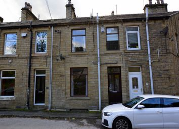 Thumbnail 2 bed terraced house for sale in New Mill Road, Brockholes, Holmfirth