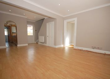 Thumbnail 2 bedroom semi-detached house to rent in Wellington Road, Bromley