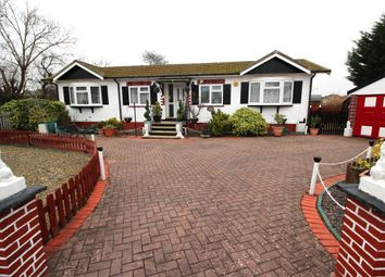 Thumbnail 2 bed bungalow for sale in Byways, Strode Road, Clevedon