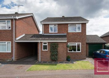 Thumbnail 3 bed link-detached house for sale in Glenburn Court, Sprowston