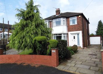 Thumbnail 3 bedroom semi-detached house for sale in Moor Flatts Avenue, Leeds, West Yorkshire