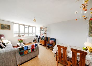 Thumbnail 3 bedroom flat for sale in Bredinghurst, Overhill Road, East Dulwich