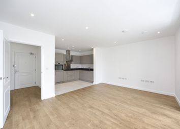 Thumbnail 2 bed flat for sale in Metallica Court, Limehouse