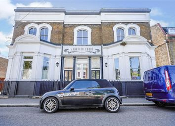 Thumbnail 2 bed flat for sale in Junction Court, 127 Station Road, Hampton