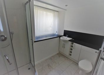 Thumbnail 1 bed flat to rent in Jasmine Terrace, City Centre, Aberdeen