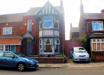 Thumbnail 2 bed flat to rent in Sydenham Road, Hartlepool