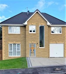 Thumbnail 4 bedroom detached house for sale in Moffat Manor, Plot 13 - The Miami, Airdrie