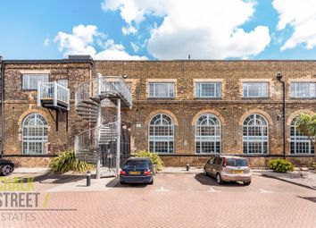 Thumbnail 1 bed flat for sale in North Block, The Railstore, Kidman Close, Gidea Park