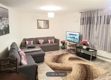 Thumbnail 1 bed flat to rent in Marlborough Road, Gillingham