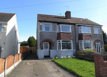 Thumbnail 3 bed semi-detached house for sale in Amblecote Road, Brierley Hill