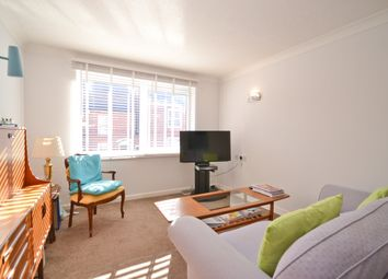 Thumbnail 1 bed flat for sale in Crocker Street, Newport