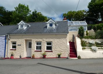 Thumbnail 1 bed cottage for sale in Capel Cynon, Ffostrasol, Llandysul