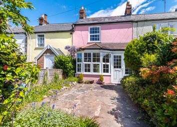 Thumbnail 2 bed cottage for sale in Stoke Hill, Stoke Bishop, Bristol